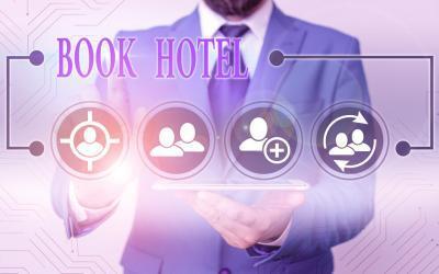 Τα 5 βασικότερα οφέλη των PMS και Channel manager για το ξενοδοχείο σου