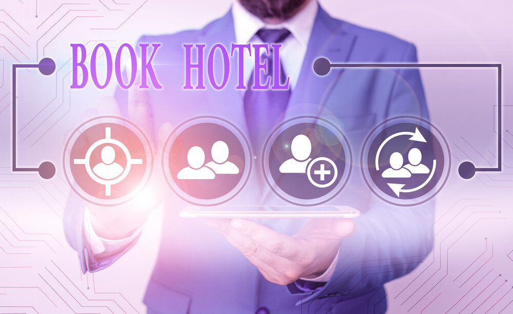 συστήματα κρατήσεων ξενοδοχείου